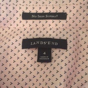 Lands' End Tops - Lands' End blouse